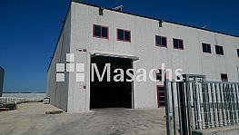 Capannone industriale en affitto en Roca del Vallès, la - 203878312