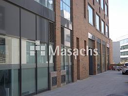 7251 corts - Local en alquiler en Sant Cugat del Vallès - 211083941