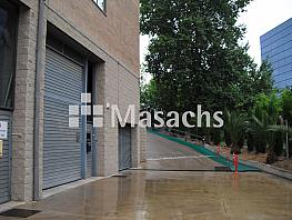 Ref. 7250 exterior - Nave industrial en alquiler en Sant Cugat del Vallès - 228602952