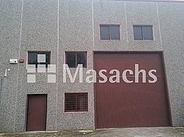 Ref. 7371 carles - Nave industrial en alquiler en Santa Eulàlia de Ronçana - 228602376