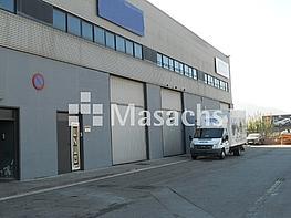 Ref. 7405 comerç - Nave industrial en alquiler en Sant Feliu de Llobregat - 230131743