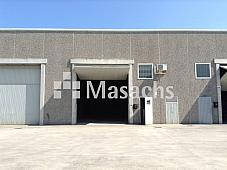 Ref. 7255 alguer - Nave industrial en alquiler en Santa Perpètua de Mogoda - 230131815