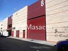 Ref. 7419 ignasi - Nave industrial en alquiler en Cornellà de Llobregat - 233435719