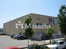 Ref. 7452 birol - Nave industrial en alquiler en Girona - 239161510