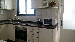 Piso en alquiler en calle Miss Whitney, Zona Centro en Huelva - 272710026