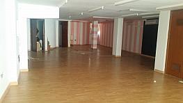 Oficina en alquiler en calle Marina, Zona Centro en Huelva - 305630078