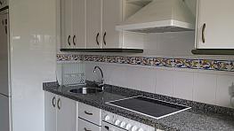 Piso en alquiler en calle Duque de Ahumada, Barrio de San Sebastian en Huelva - 334053733