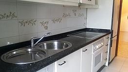 Piso en alquiler en calle Alemania, Zona Centro en Huelva - 339470195