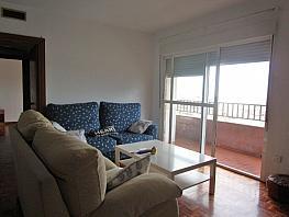 Piso en alquiler en calle Martín Alonso Pinzón, Zona Centro en Huelva - 347922653
