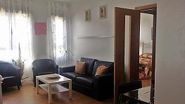 Apartamento en alquiler en calle Pescadería, Zona Centro en Huelva - 354202051