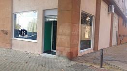 Local comercial en alquiler en calle Juan Nicolás Márquez Domínguez, Urbanizacion Santa Maria del Pilar en Huelva - 375431200