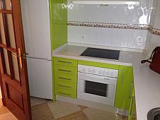 Cocina - Piso en venta en calle Ancha, Punta Umbría - 128931593