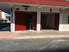 Fachada - Garaje en venta en calle Everluz, Punta Umbría - 138672518