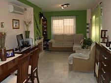 Salón - Chalet en venta en calle Honduras, Barrio de los Rosales en Huelva - 153084793