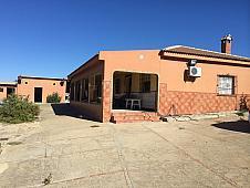 Fachada - Finca rústica en venta en calle Camino de Las Monjas, Gibraleón - 154248430