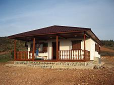 Finca rústica en venda carretera Alosno El Almendro, Villanueva de los Castillejos - 155305965