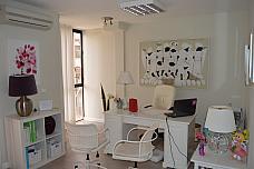 Oficina en alquiler en calle Plus Ultra, Zona Centro en Huelva - 225421083