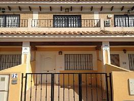 Casa en venta en calle Dolores, Torre Pacheco - 299165134