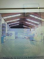 Nave industrial en alquiler en calle Cabezo Beaza, Cartagena - 314530497