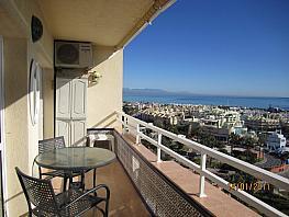 Apartamento en alquiler de temporada en calle Tamarindos, Benalmádena Costa en Benalmádena - 323961523