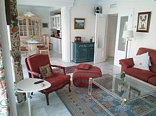 Villa en venta en calle Guadalmar, Churriana - 148384176