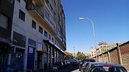 Fachada - Local en alquiler en calle Almeria, Ventas en Madrid - 347930453