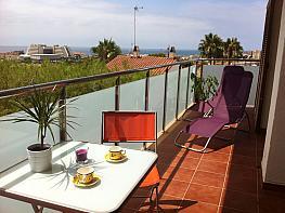Apartamento en venta en calle Roc Florit, Llevantina en Sitges - 263175049