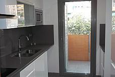 Cocina - Piso en venta en calle Pompeu Fabra, San Sebastian en Sitges - 213893120