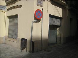 Local comercial en alquiler en Valls - 321758939