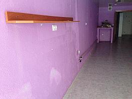 Imagen del inmueble - Local comercial en alquiler en calle Pubilles, Canet de Mar - 379895574