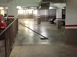 Garatge en lloguer carrer Onze Setembre, Gelida - 226134924