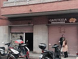 Imagen del inmueble - Local comercial en alquiler en calle Vídua de Vives, Sant Boi de Llobregat - 226137735