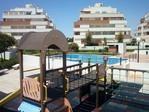 Piso en venta en calle De la Ciudad de Cádiz, Urb. Playa Serena Sur en Roquetas de Mar - 122314744