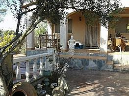 Imagen del inmueble - Piso en venta en calle Crespià, Cabra del Camp - 282051364