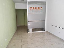 Imagen del inmueble - Local comercial en alquiler en calle Del Pla, Valls - 343383395