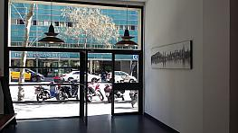 Oficina en alquiler en calle Numancia, Les corts en Barcelona - 262076838
