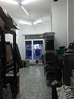 Geschäftslokal in verkauf in calle Marques de Campo Sagrado, Sant Antoni in Barcelona - 285611970