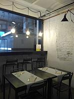Ristorante en intestazione en calle Regas, Sant Gervasi – Galvany en Barcelona - 299718614