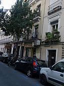 Wohnung in Miete mit Kaufoption in calle Cardenal Cisneros, Trafalgar in Madrid - 181440304
