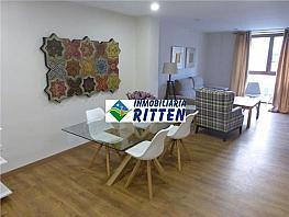 Piso en alquiler en Canteras en Cartagena - 377121642