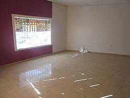 Planta baja - Local en alquiler en calle Vivero, Almendralejo - 379495545