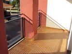Wohnung in verkauf in calle Eduardo Naranjo, Almendralejo - 119378799