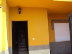 Fachada - Casa adosada en alquiler en calle Juan Campomanes Puerto, Almendralejo - 119458761
