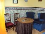 Comedor - Casa en alquiler en calle Eugenio Hermoso, Almendralejo - 119587479