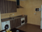 Cocina - Ático en alquiler en calle Molineta, Almendralejo - 119711078