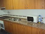 Cocina - Piso en alquiler en calle Antonio Rodriguez Moñino, Almendralejo - 119711264