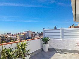 Foto - Ático en alquiler en Fort Pienc en Barcelona - 355565360