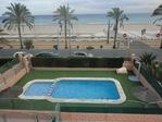 Vistas - Piso en venta en calle Avdniza, Playa de San Juan - 118816654