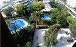 Piscina - Piso en venta en calle Bruselas, Playa de San Juan - 122562136