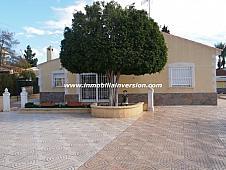 Chalet en venta en paseo De Las Azucenas, Raspeig en San Vicente del Raspeig/Sant Vicent del Raspeig - 174777780